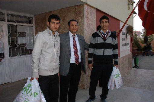 Yunus Emre Anadolu Lisesi Bingöl Viranşehir Yunus Emre Anadolu